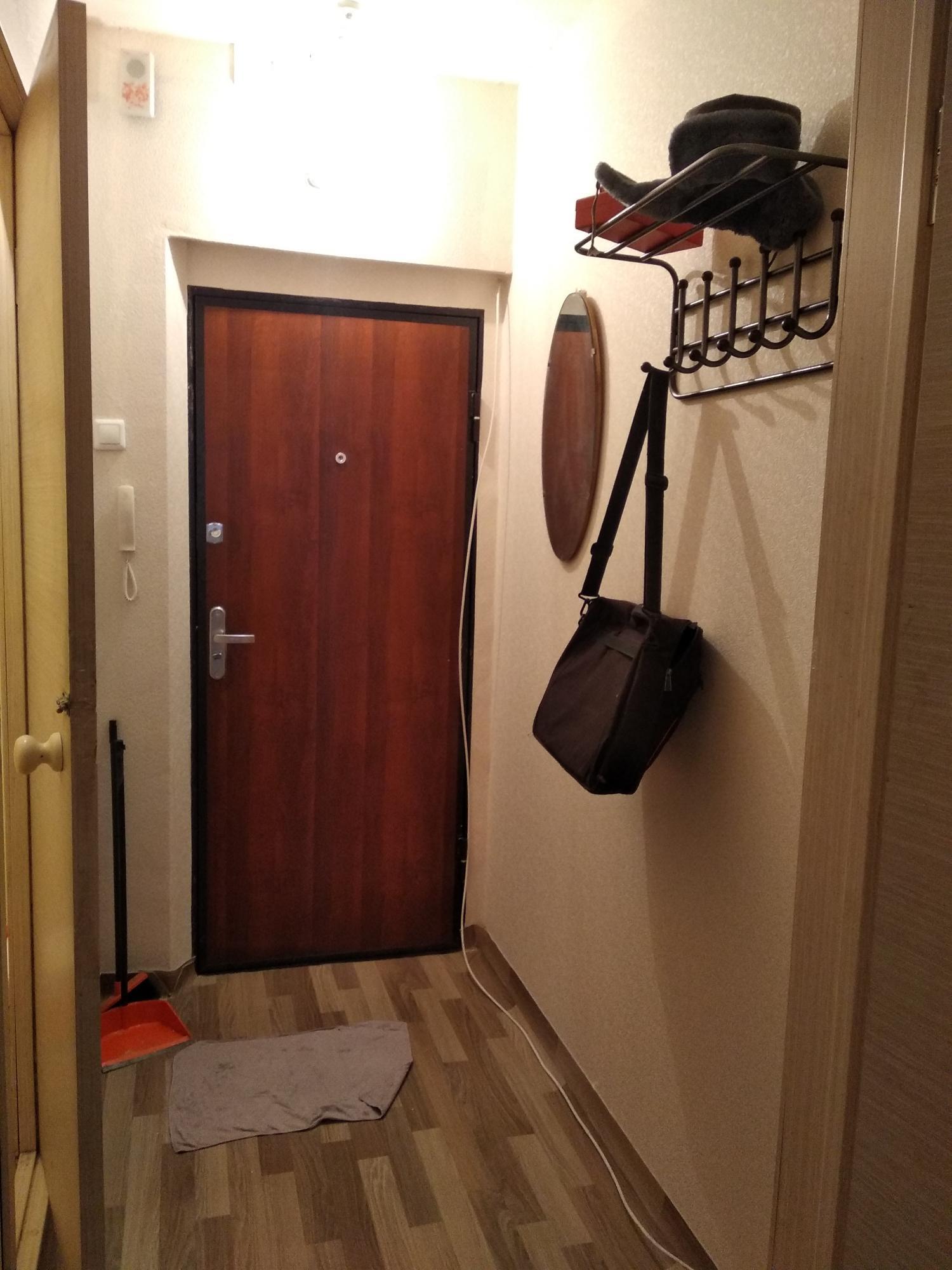 1к квартира улица Вильского, 34 | 8000 | аренда в Красноярске фото 4