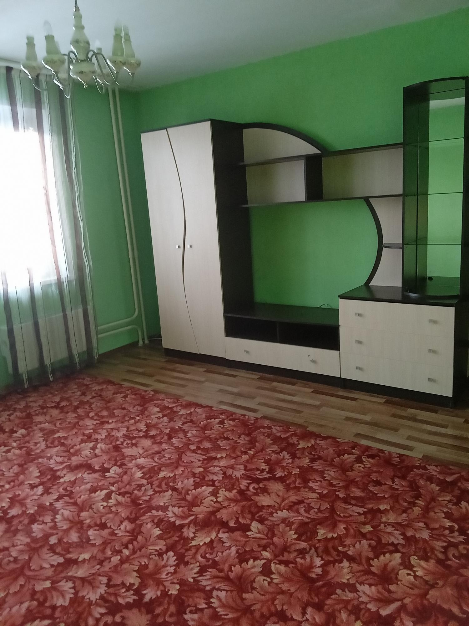 1к квартира улица Шумяцкого, 7Д   15000   аренда в Красноярске фото 6