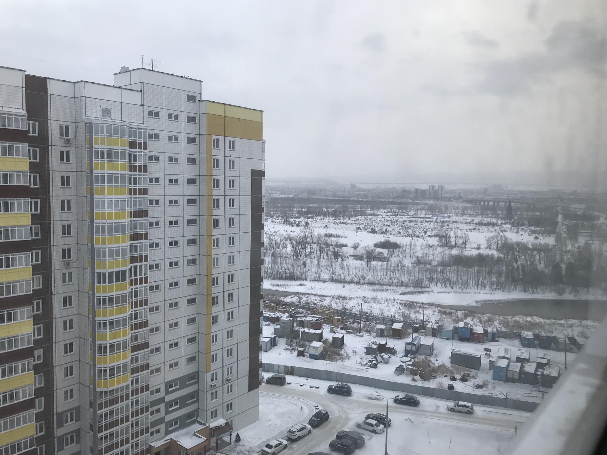 2к квартира улица Партизана Железняка, 59   18000   аренда в Красноярске фото 13