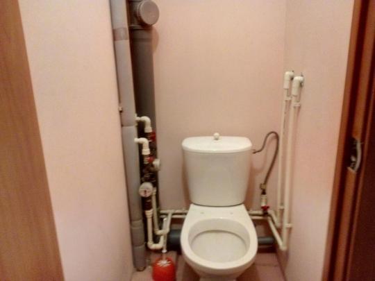 2к квартира улица Серова, 38   20000   аренда в Красноярске фото 13