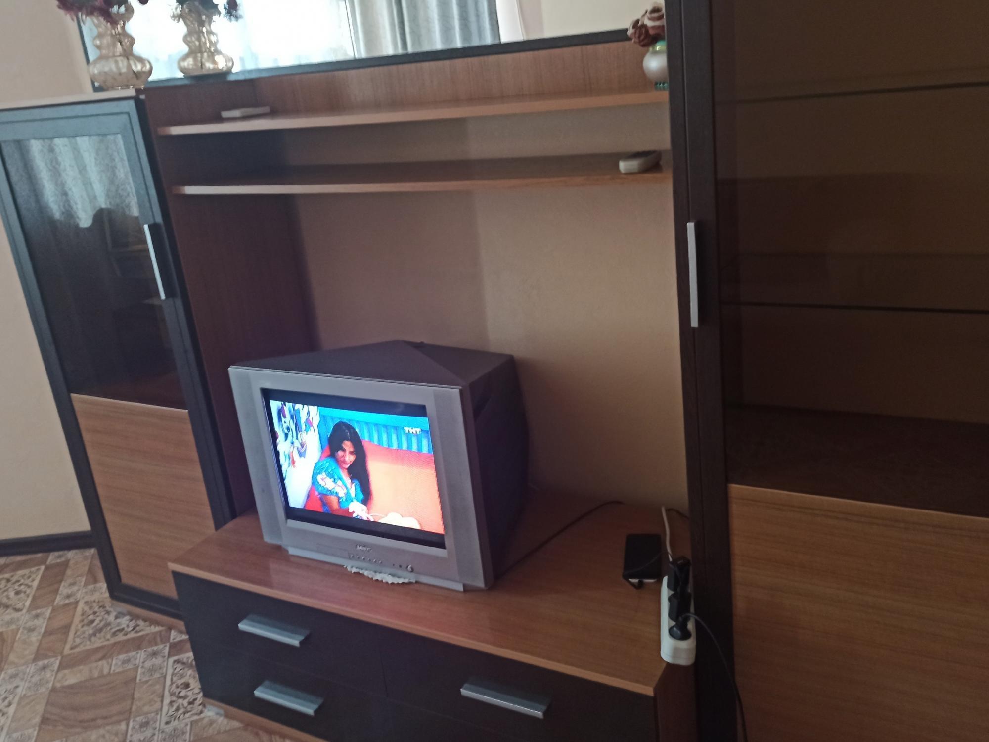 1к квартира улица Красной Армии, 15 | 13000 | аренда в Красноярске фото 0