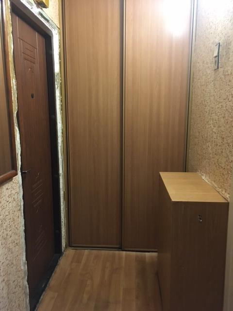 1к квартира Речной переулок, 19 | 17000 | аренда в Красноярске фото 6