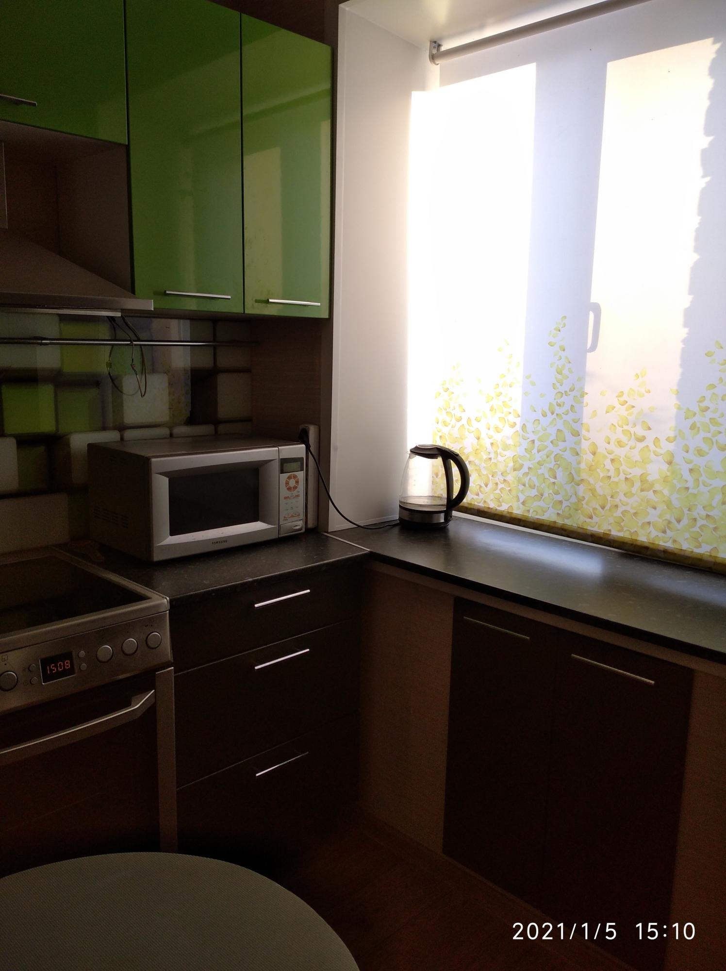 2к квартира улица Щорса, 50 | 15000 | аренда в Красноярске фото 7