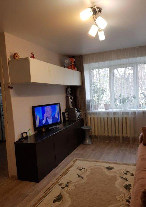 1к квартира Транзитная улица, 16   16000   аренда в Красноярске фото 3