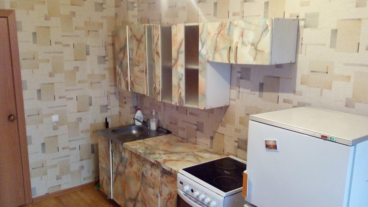 2к квартира Норильская улица, 38 | 16000 | аренда в Красноярске фото 3