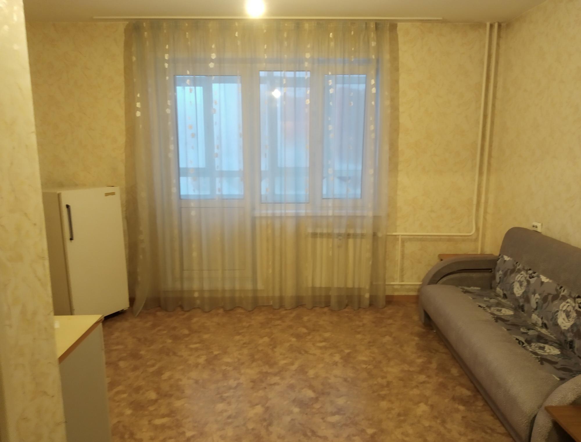 студия улица Чернышевского, 120 | 12500 | аренда в Красноярске фото 0