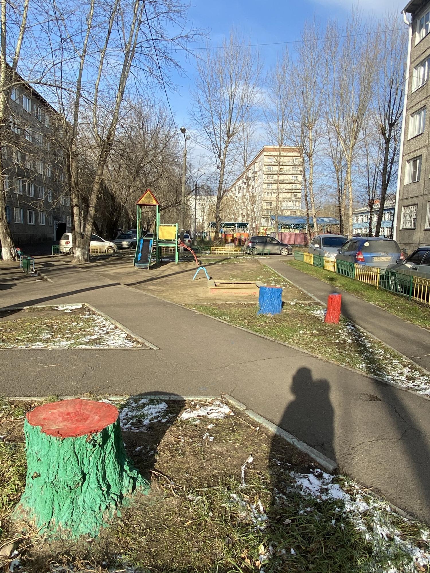 студия улица Воронова, 45 | 9000 | аренда в Красноярске фото 6