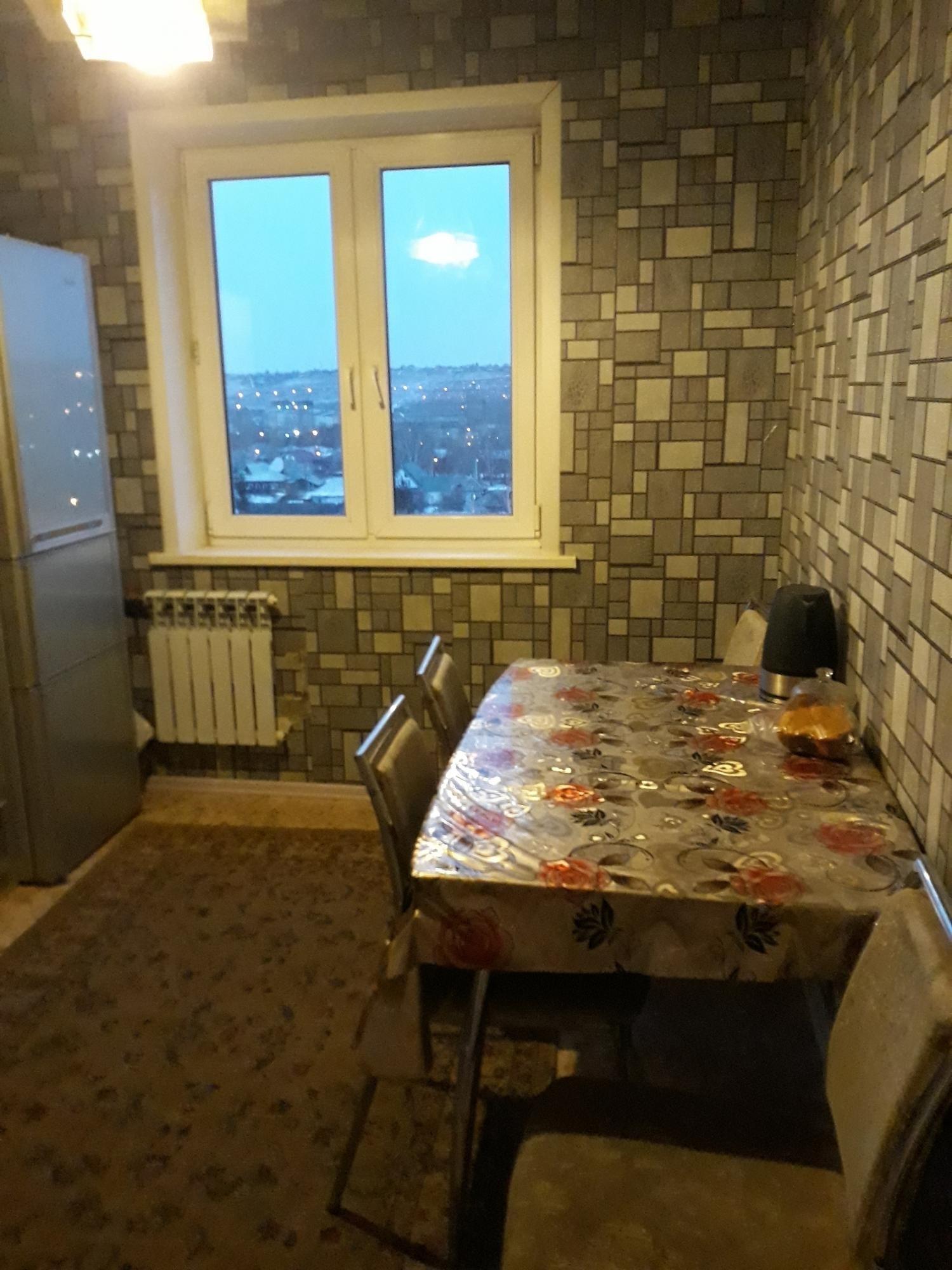 2к квартира Свободная улица, 5Г | 17000 | аренда в Красноярске фото 5