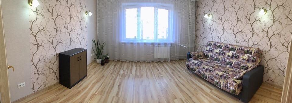 2к квартира улица Ладо Кецховели, 75А | 25000 | аренда в Красноярске фото 4