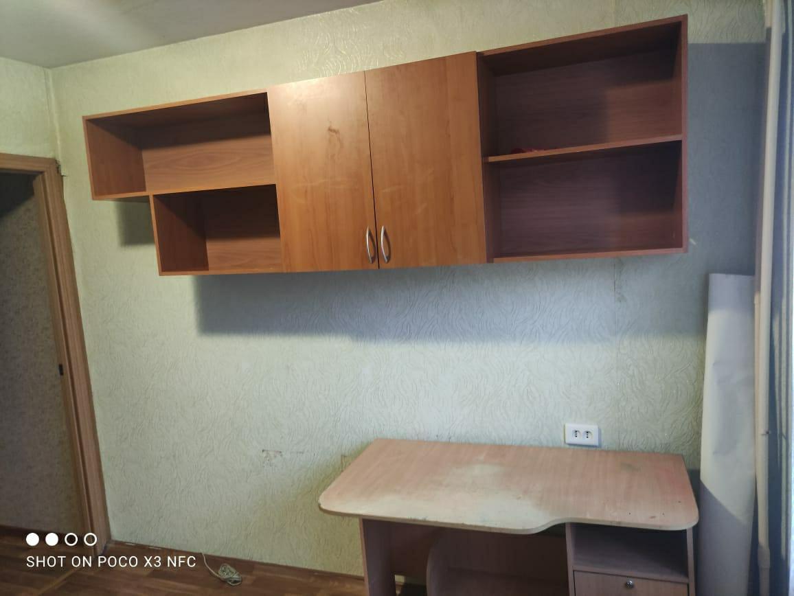 2к квартира улица Борисевича, 10 | 14500 | аренда в Красноярске фото 1