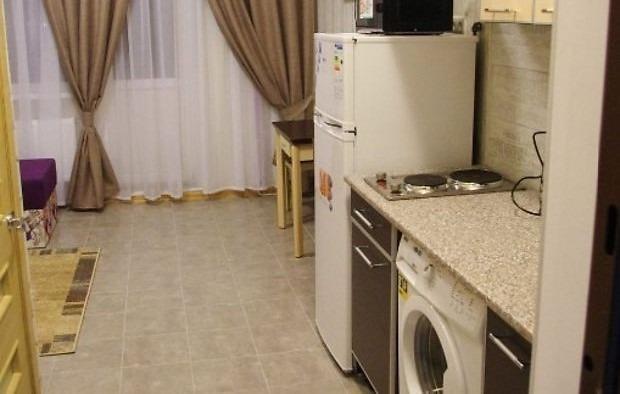 студия Свободный проспект, 58 | 10500 | аренда в Красноярске фото 2