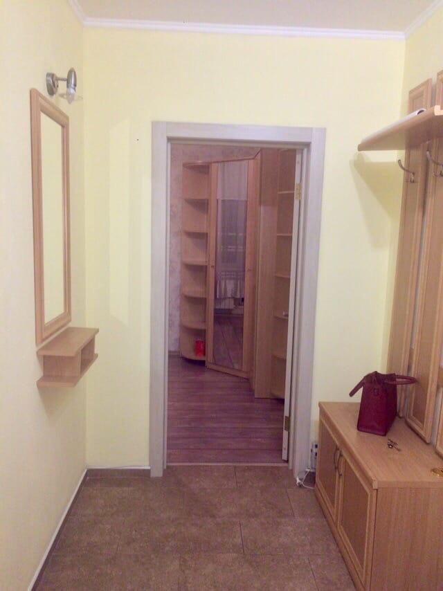 2к квартира улица Железнодорожников, 16 | 14500 | аренда в Красноярске фото 2