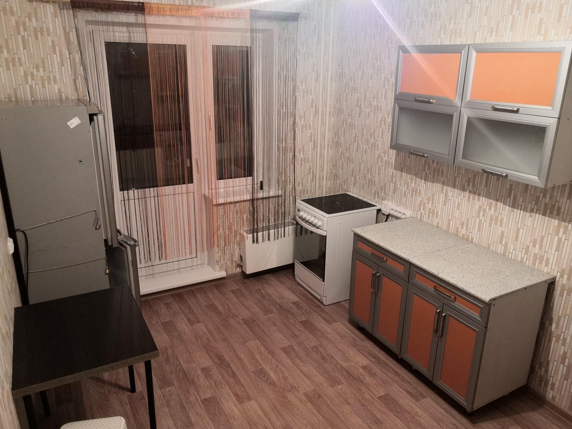 2к квартира Ольховая улица, 12 | 16500 | аренда в Красноярске фото 0