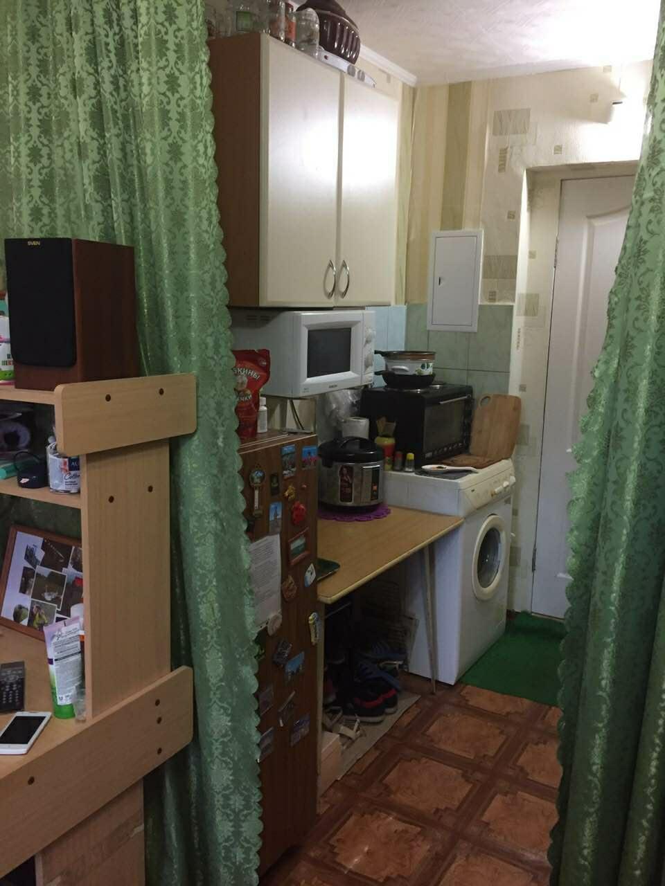 1к квартира улица Королева, 10 | 9000 | аренда в Красноярске фото 2
