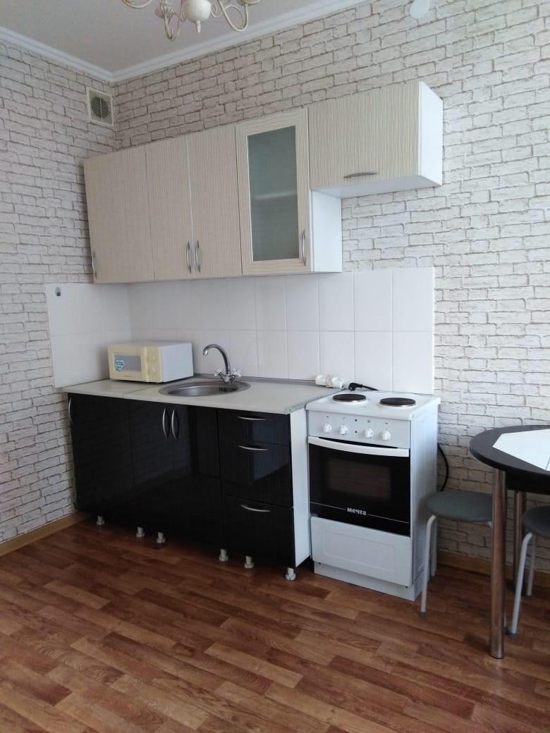 1к квартира улица Алексеева, 53   19000   аренда в Красноярске фото 6