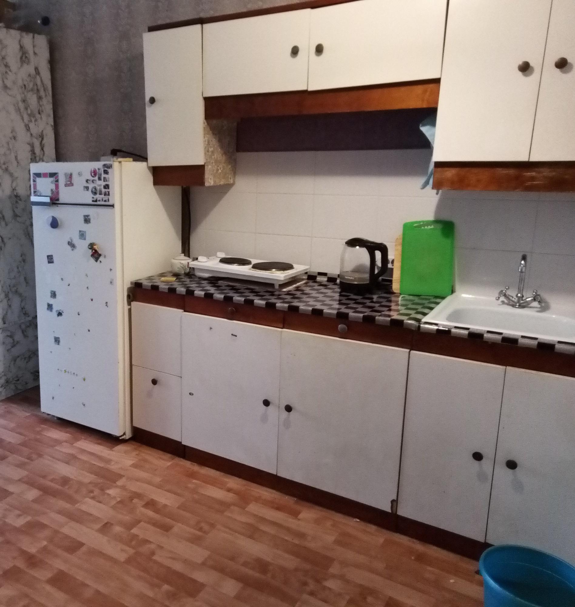 1к квартира улица Вильского, 16 | 10000 | аренда в Красноярске фото 2