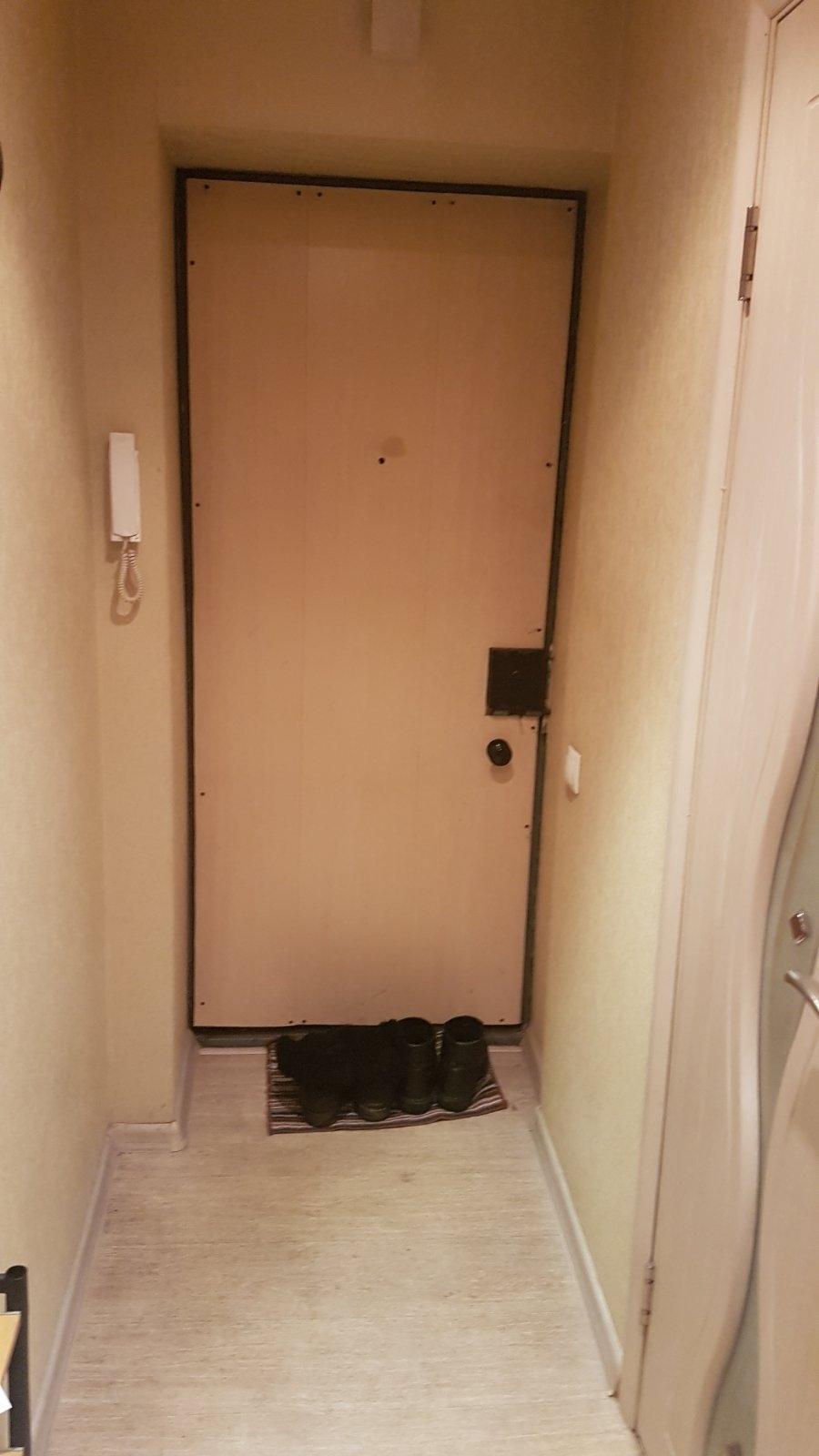 1к квартира улица Щорса, 1 | 13000 | аренда в Красноярске фото 8
