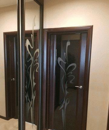 2к квартира улица Алексеева, 48А | 16000 | аренда в Красноярске фото 9