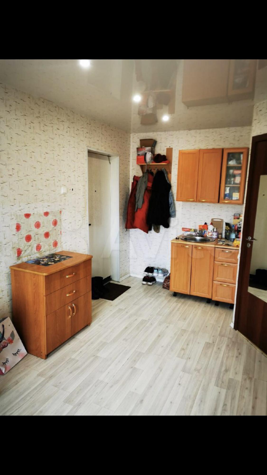 студия Парашютная улица, 21 | 10000 | аренда в Красноярске фото 0