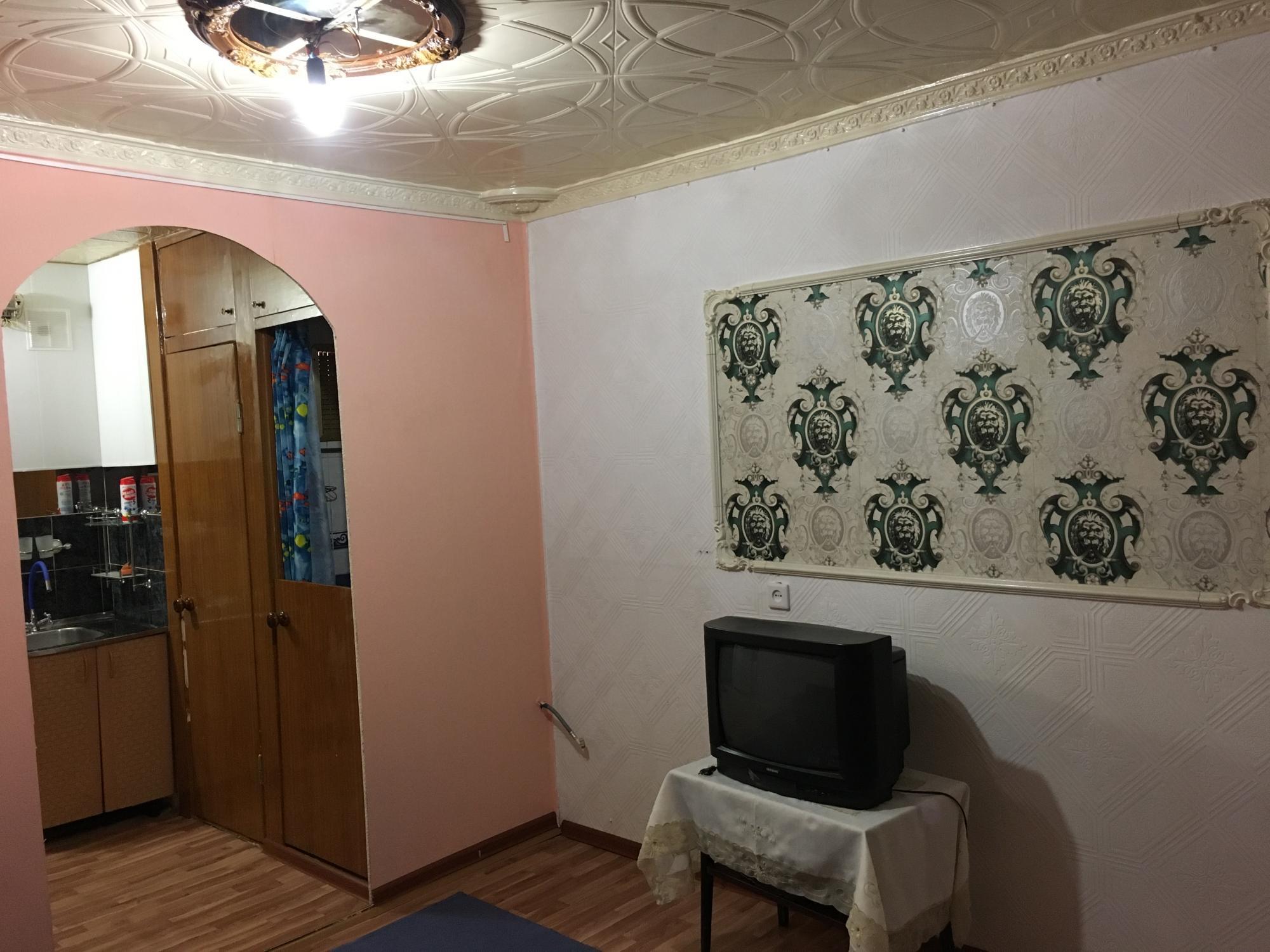 1к квартира Джамбульская улица, 2Б | 9500 | аренда в Красноярске фото 2