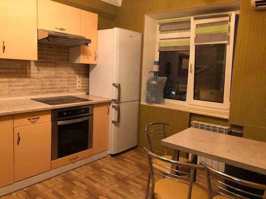1к квартира улица Мичурина, 4 | 12500 | аренда в Красноярске фото 0