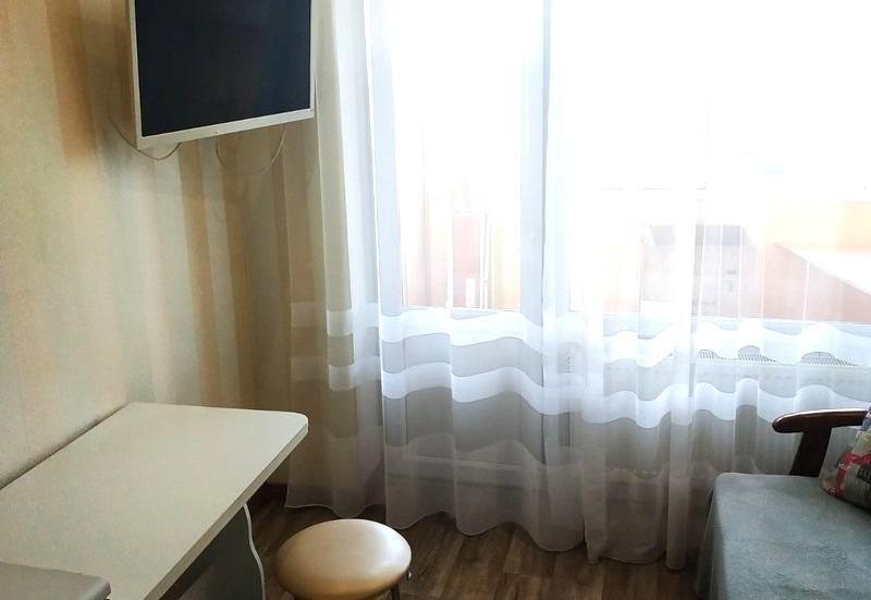 студия Астраханская улица, 9А | 9500 | аренда в Красноярске фото 3
