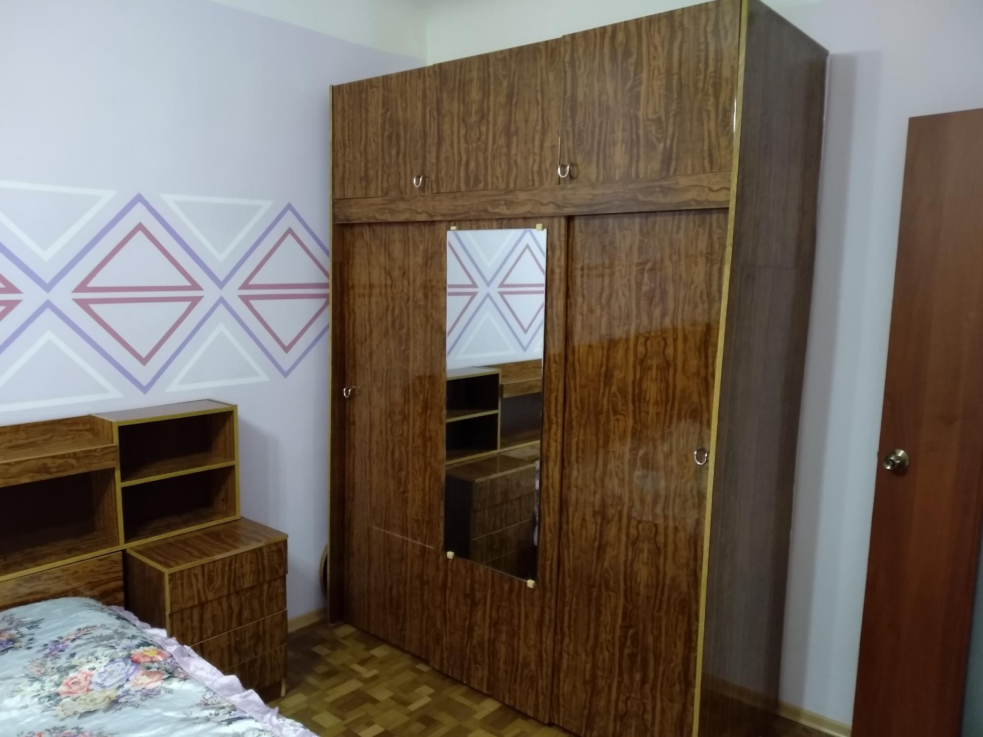 2к квартира улица Красной Армии, 18   18000   аренда в Красноярске фото 0