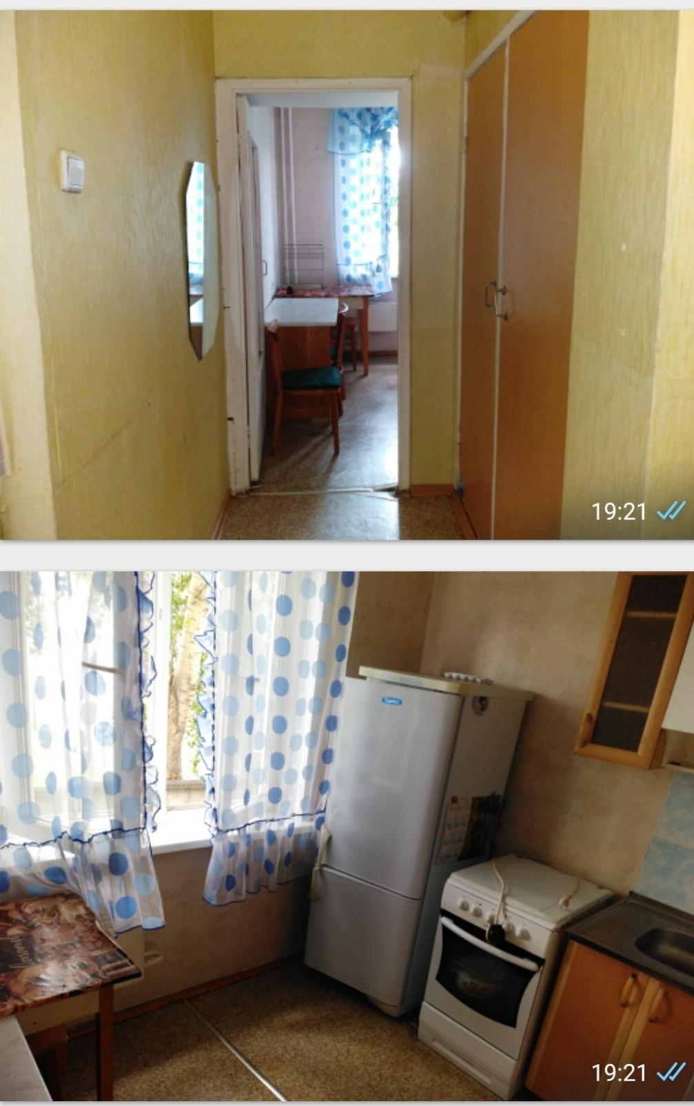 1к квартира улица Рокоссовского, 22 | 11000 | аренда в Красноярске фото 1