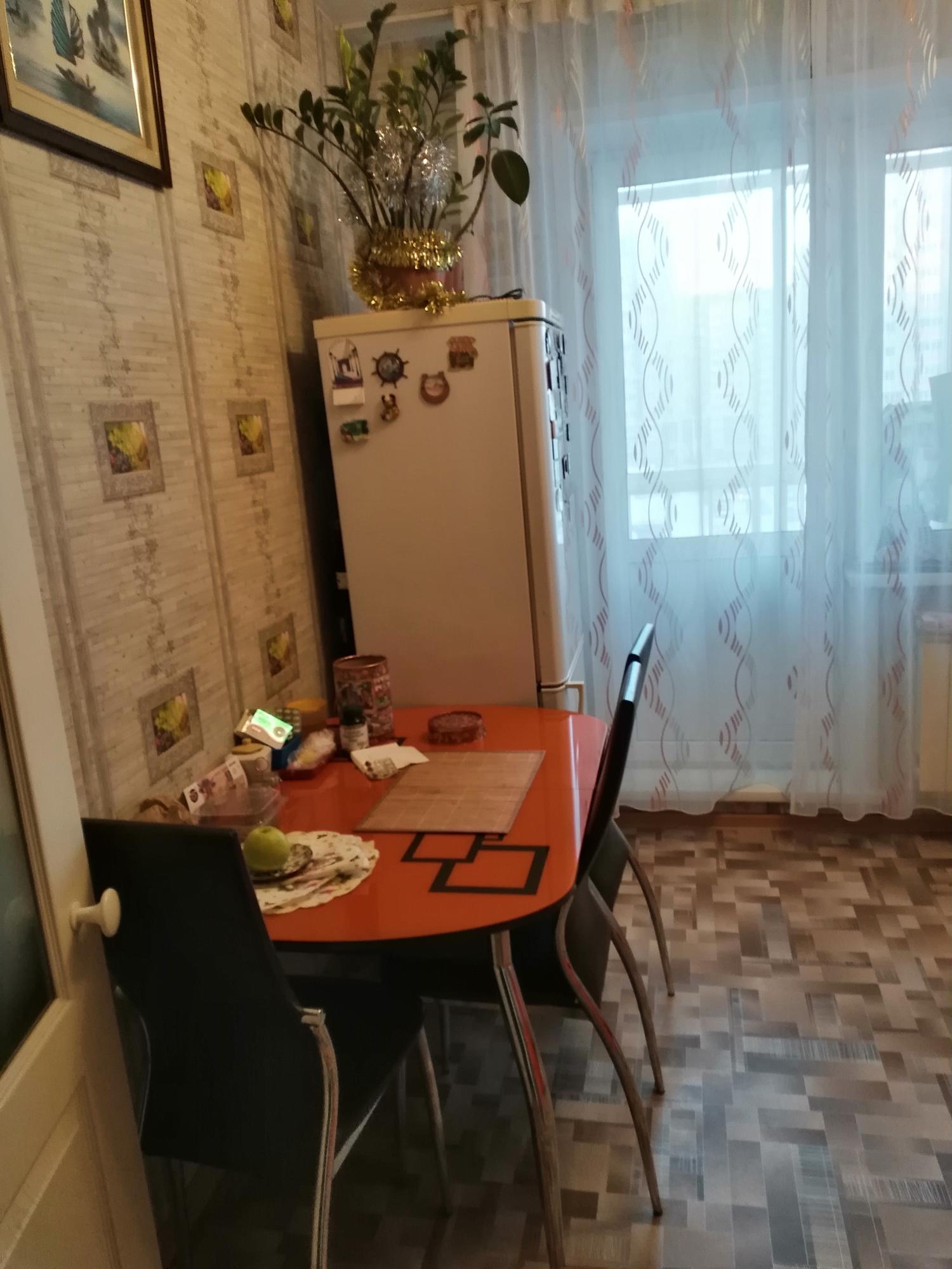 1к квартира улица Чернышевского, 114   16000   аренда в Красноярске фото 9