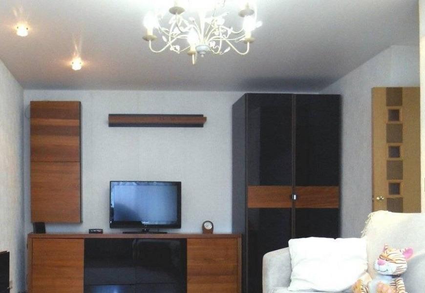 2к квартира улица 9 Мая, 73   18000   аренда в Красноярске фото 0