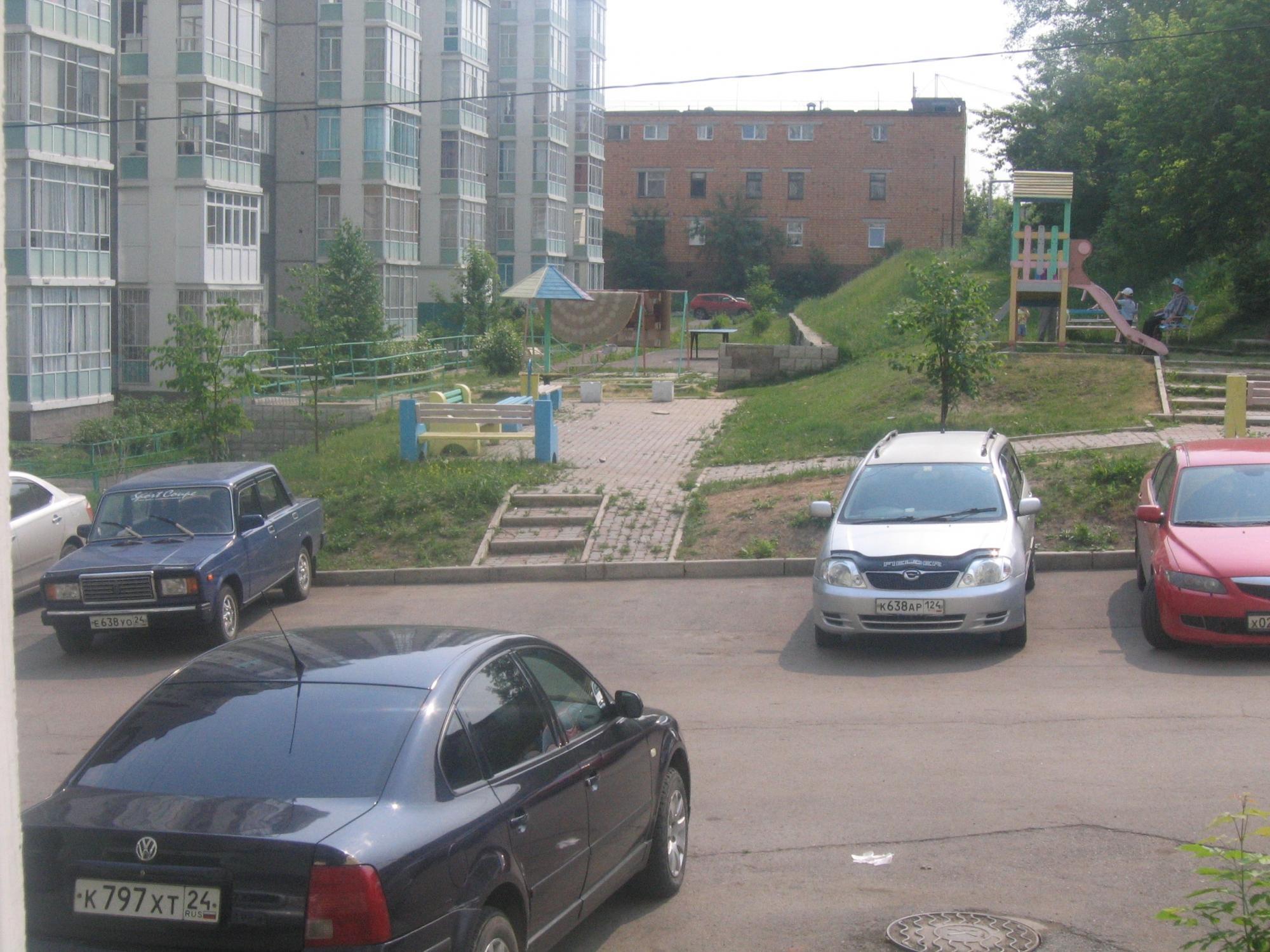 1к квартира улица Вербная, 10   16000   аренда в Красноярске фото 7