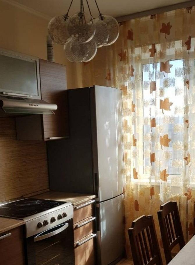 1к квартира улица Сурикова, 36   15500   аренда в Красноярске фото 3