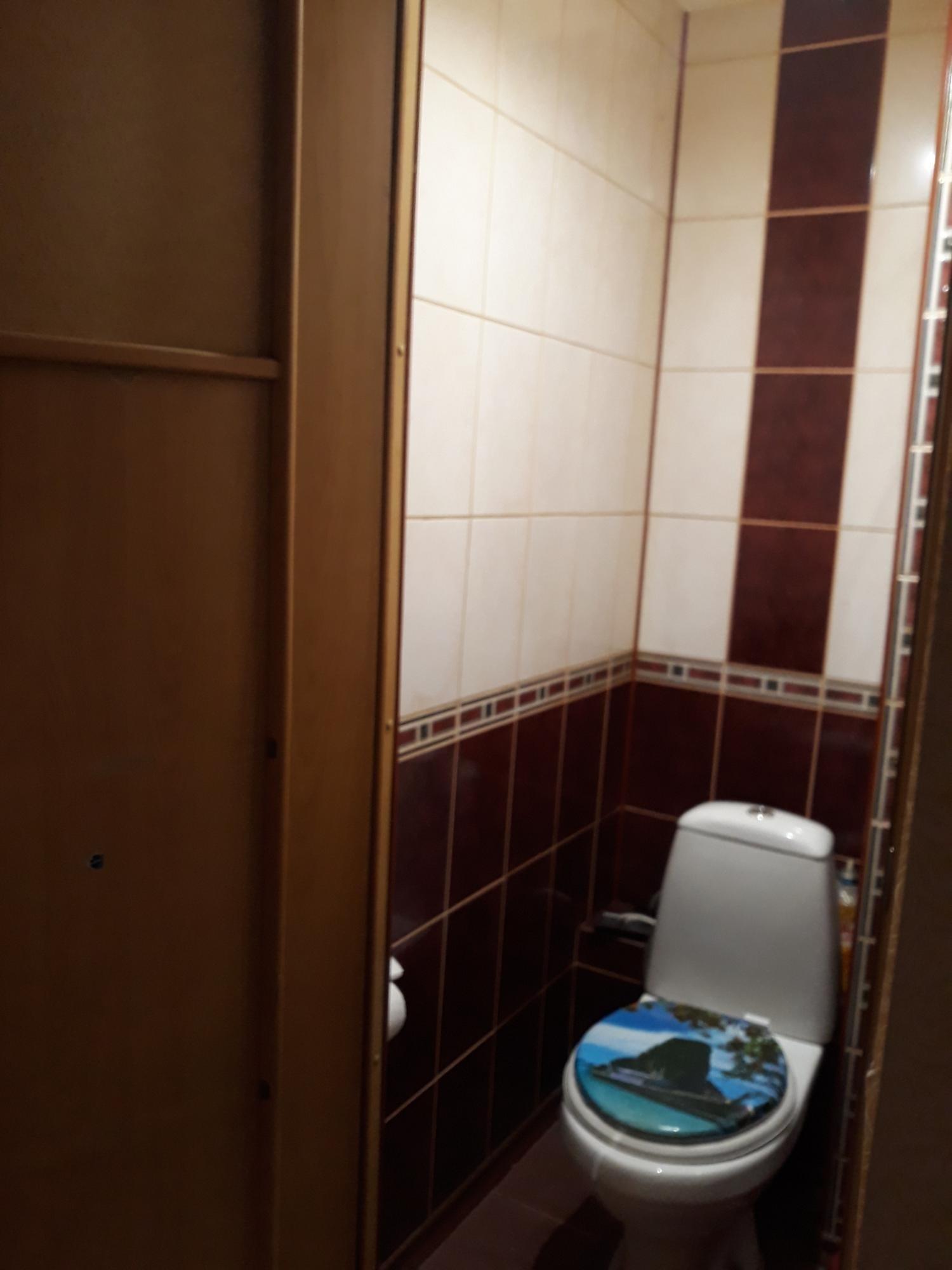 2к квартира Свободная улица, 5Г | 17000 | аренда в Красноярске фото 6