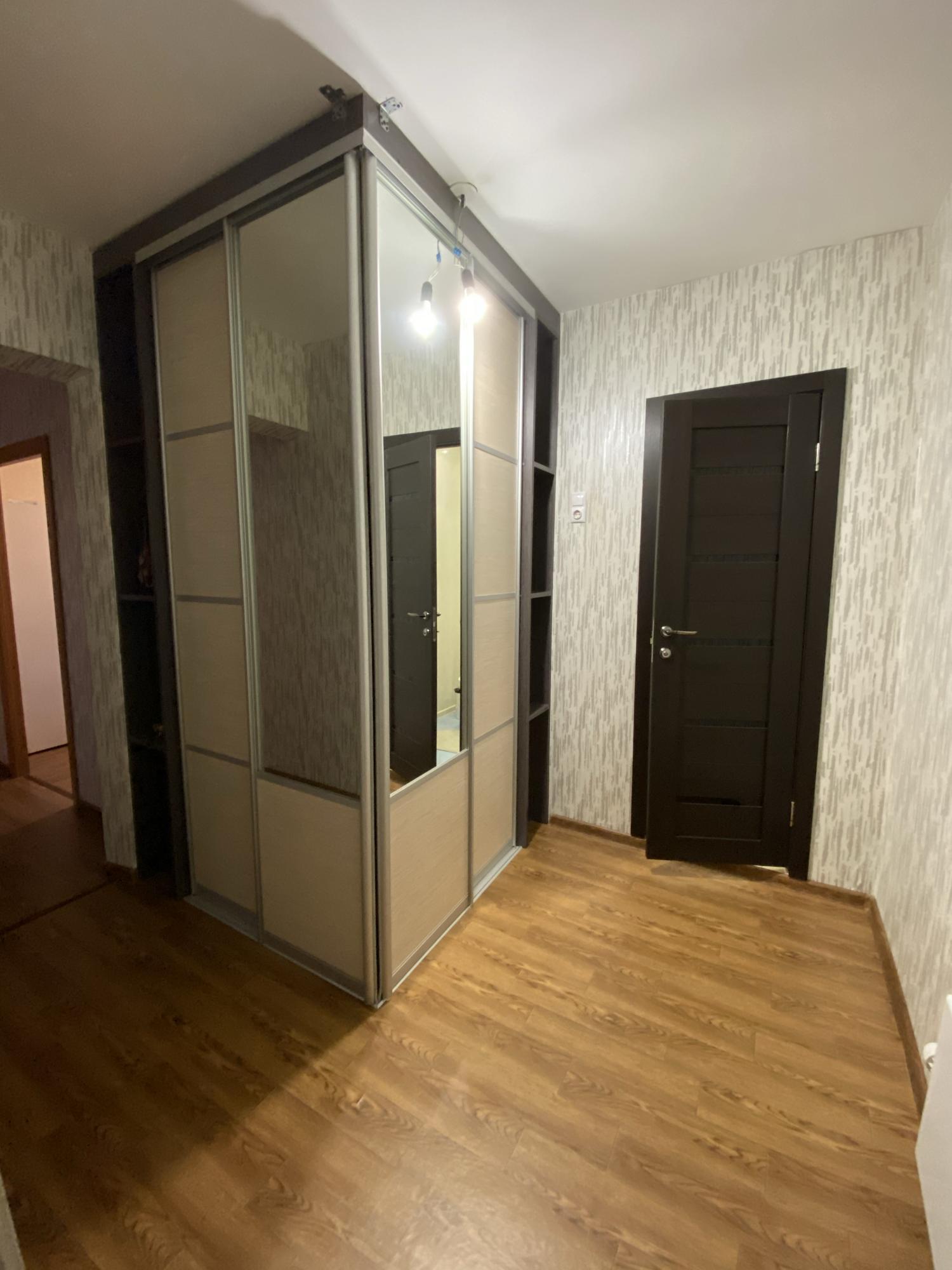 1к квартира Уютный переулок, 9   17000   аренда в Красноярске фото 9