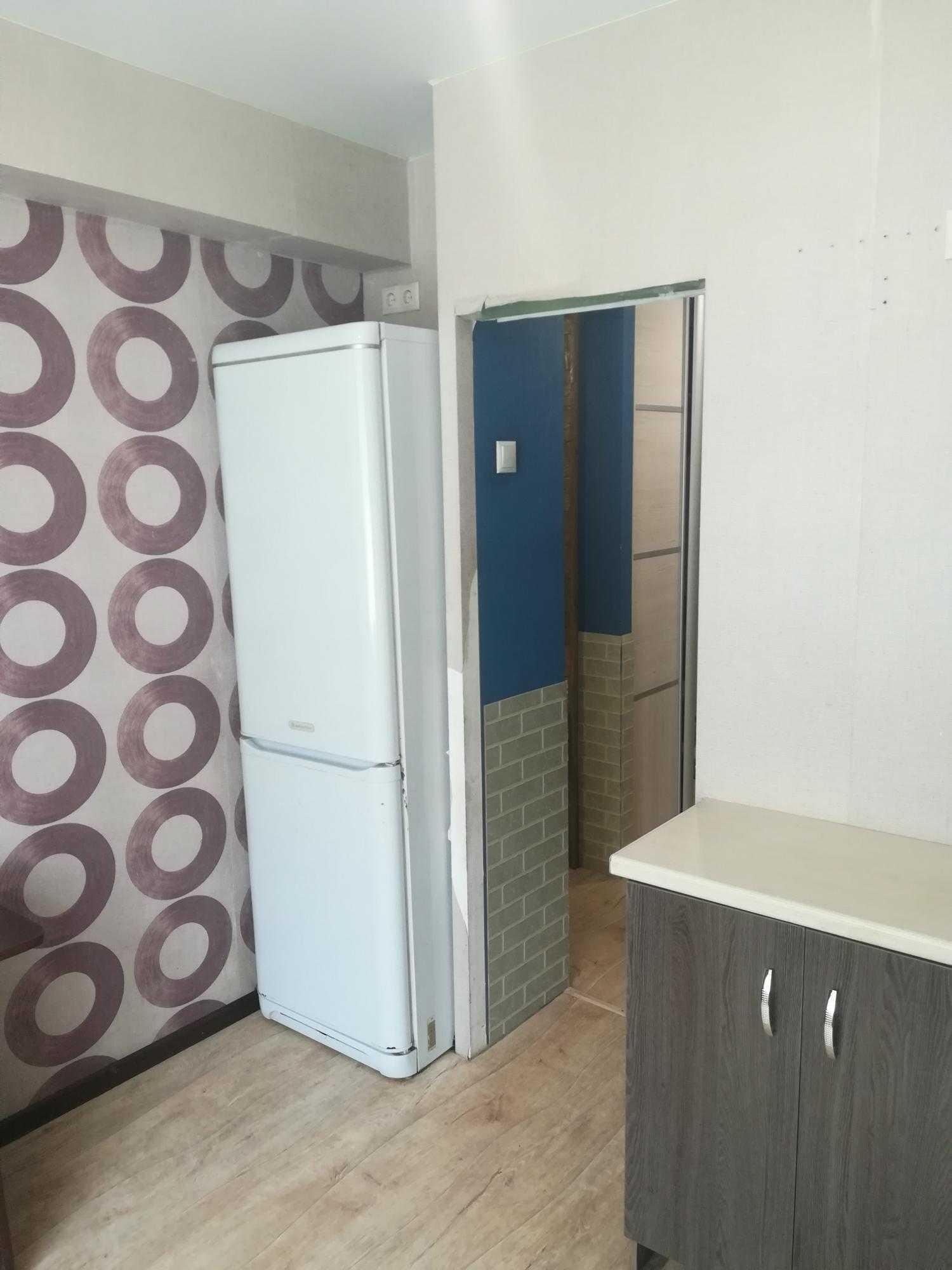 1к квартира улица Павлова, 37 | 14000 | аренда в Красноярске фото 5