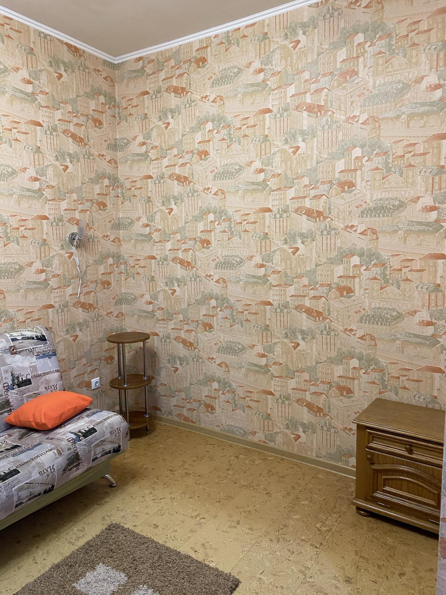 2к квартира улица Ленина   25000   аренда в Красноярске фото 2