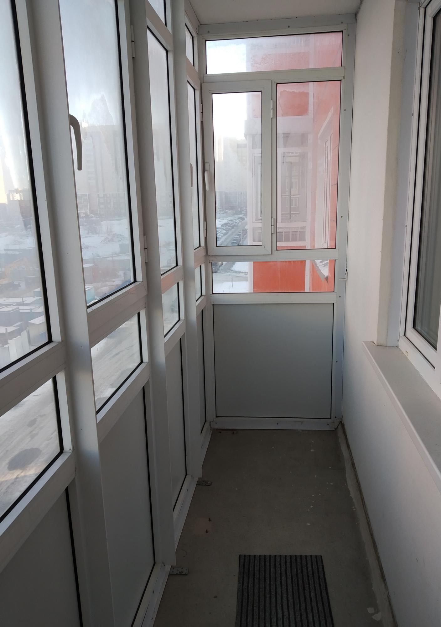 студия улица Чернышевского, 120 | 12500 | аренда в Красноярске фото 5