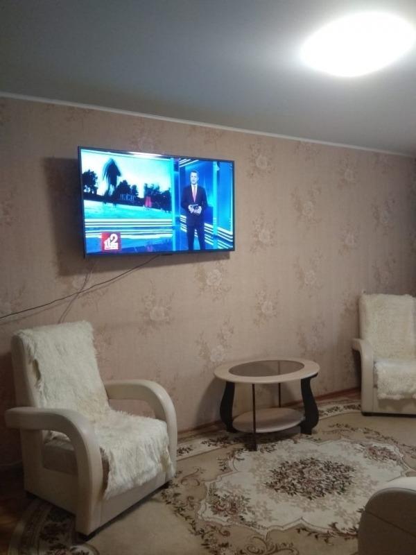 1к квартира улица Дубровинского, 62   12000   аренда в Красноярске фото 5