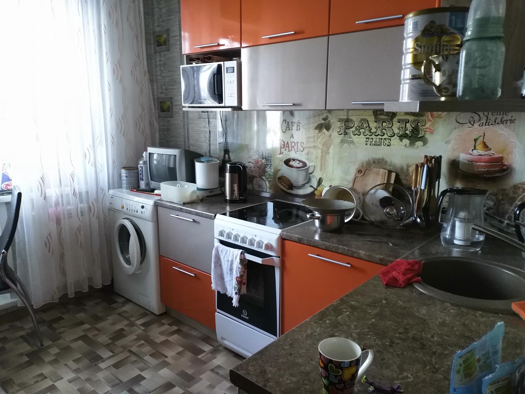 1к квартира улица Чернышевского, 114   16000   аренда в Красноярске фото 10