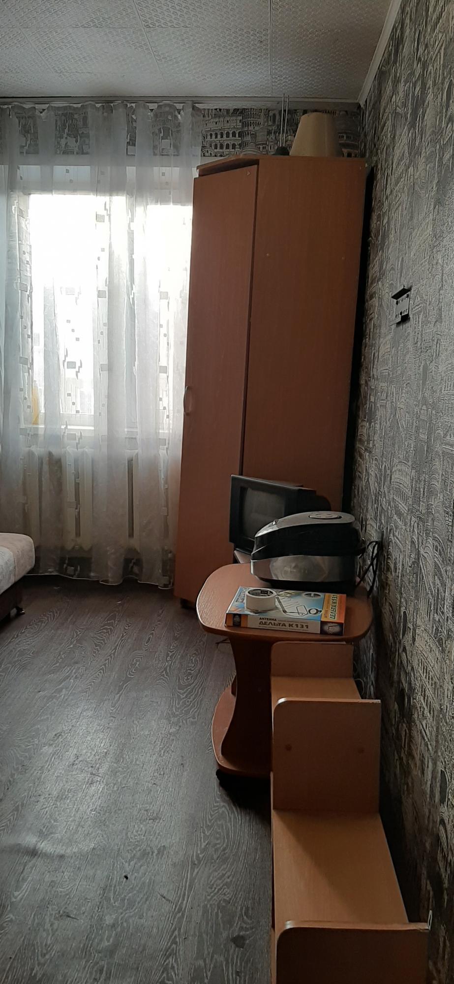 студия улица Коммунальная, 4 | 9000 | аренда в Красноярске фото 3