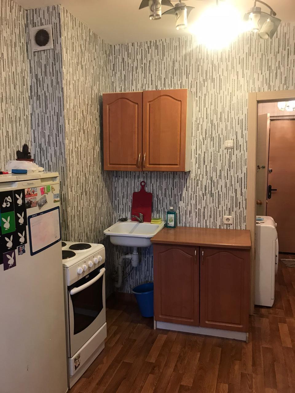 студия улица Вильского, 28   13000   аренда в Красноярске фото 6
