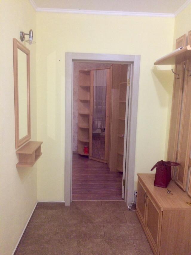 2к квартира улица Ладо Кецховели, 75А | 25000 | аренда в Красноярске фото 9