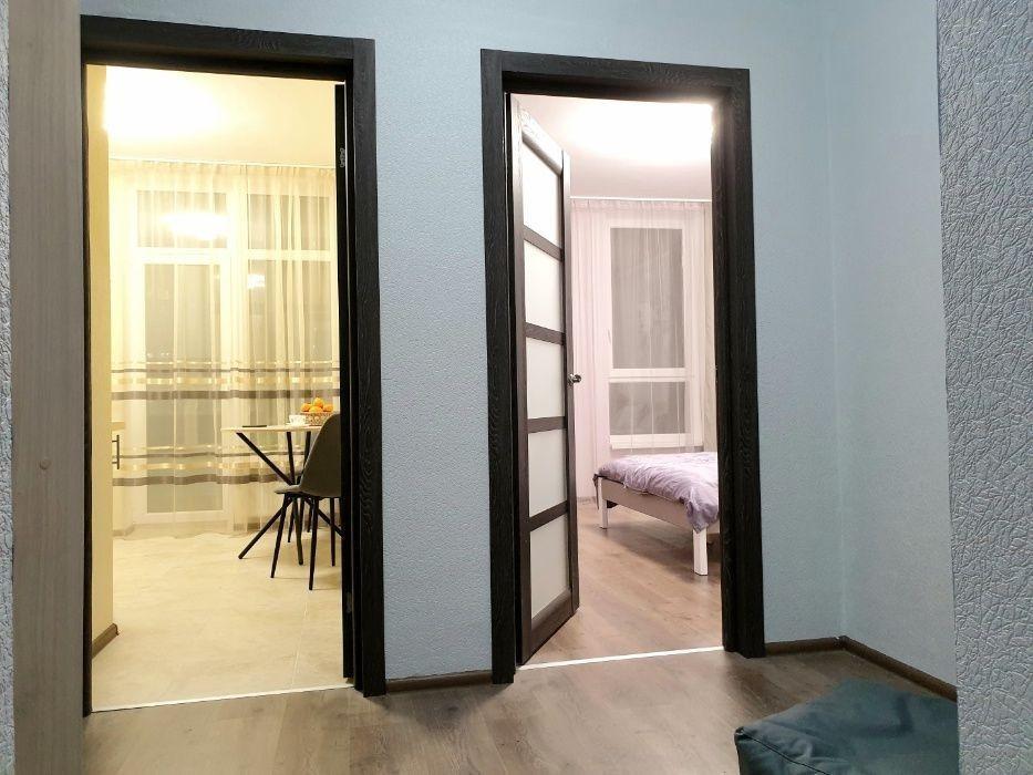 1к квартира Взлётка, 2-ой микрорайон, улица Молокова, 46 | 14000 | аренда в Красноярске фото 2