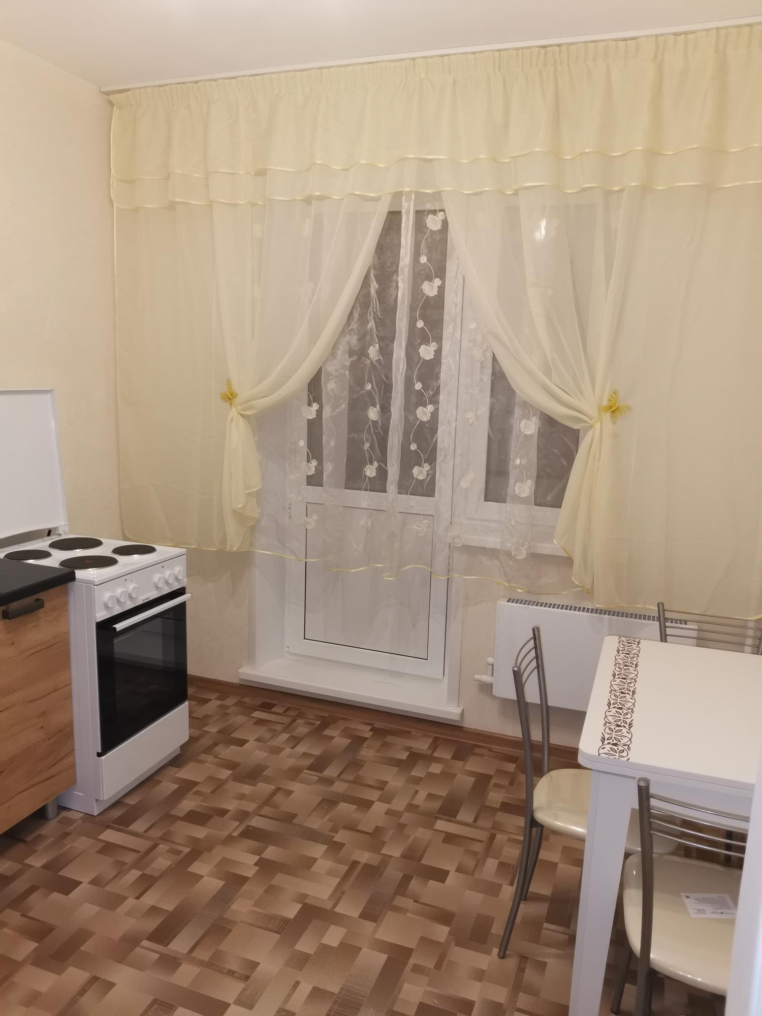 1к квартира улица Дмитрия Мартынова, 33 | 18000 | аренда в Красноярске фото 4