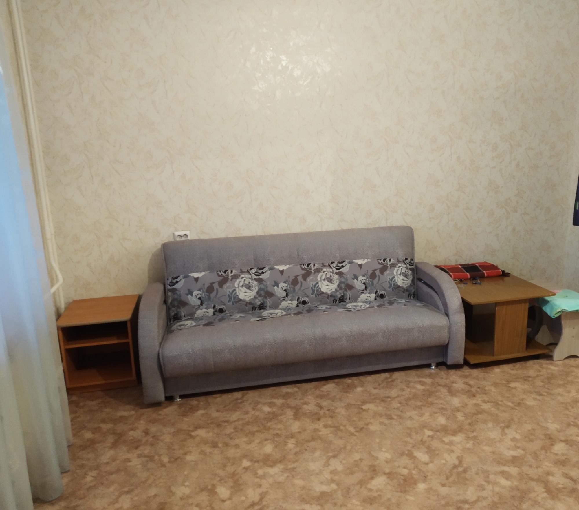 студия улица Чернышевского, 120 | 12500 | аренда в Красноярске фото 1