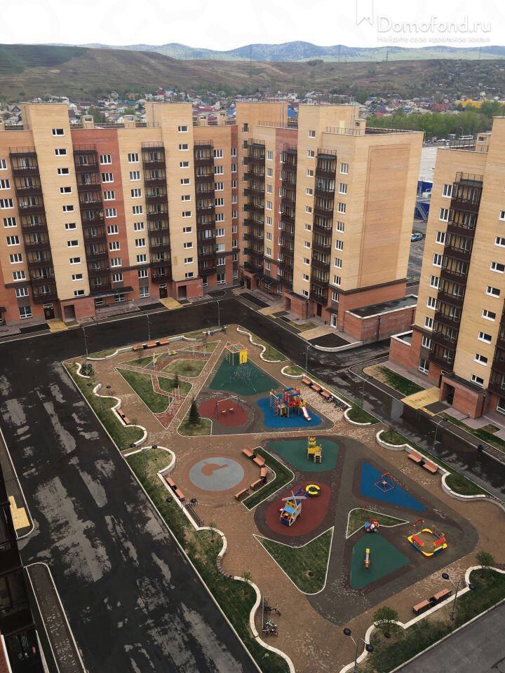 1к квартира Апрельская улица | 13000 | аренда в Красноярске фото 2