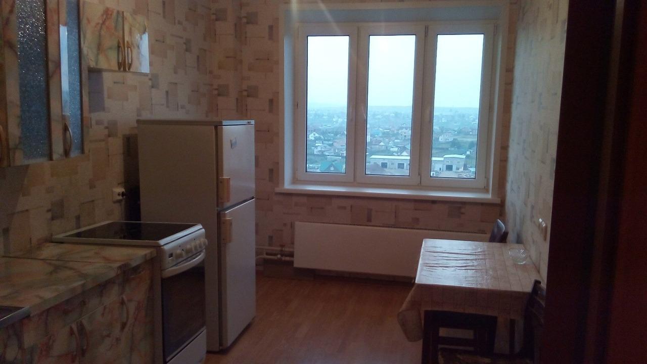 2к квартира Норильская улица, 38 | 16000 | аренда в Красноярске фото 2