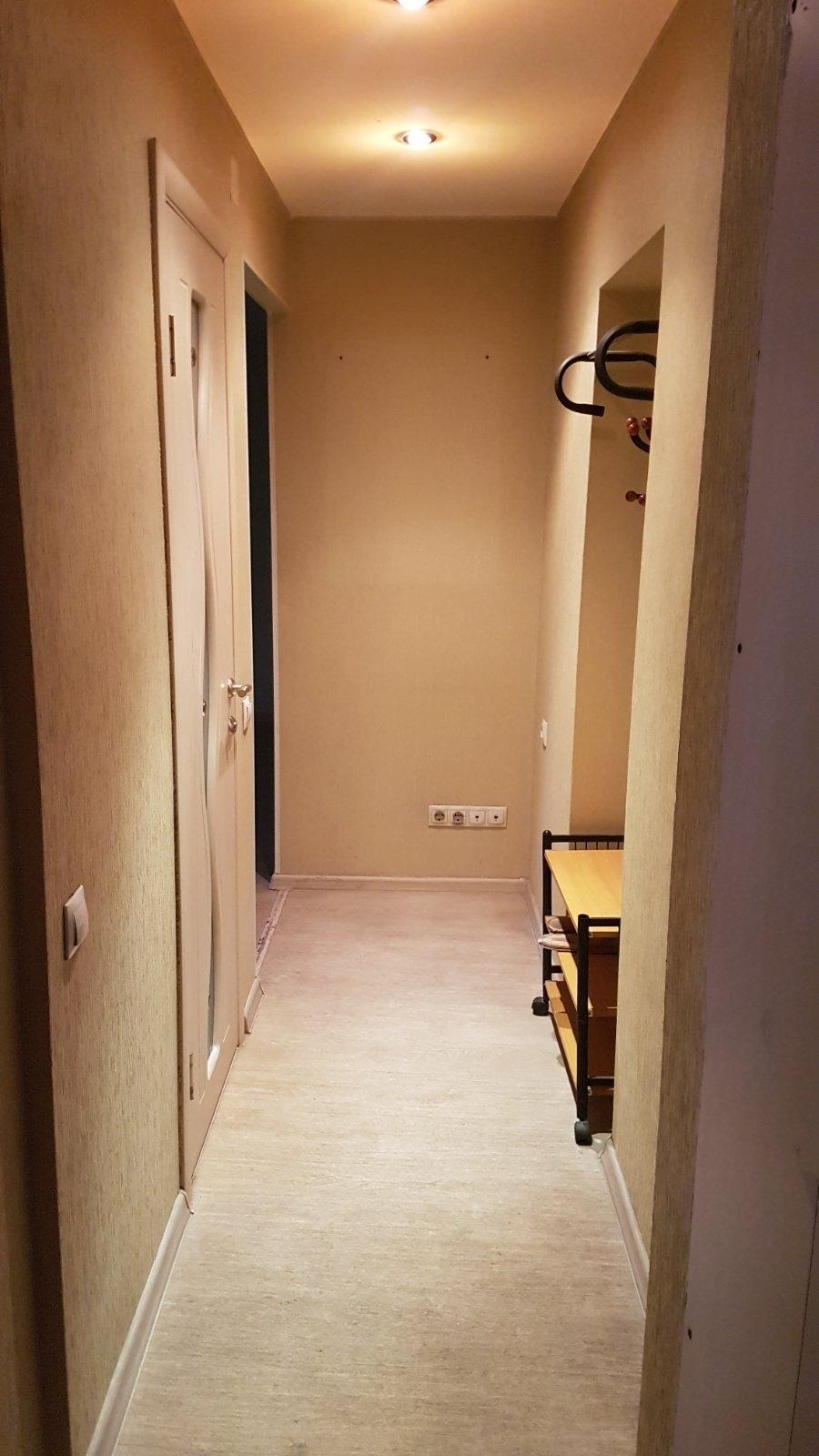 1к квартира улица Щорса, 1 | 13000 | аренда в Красноярске фото 10