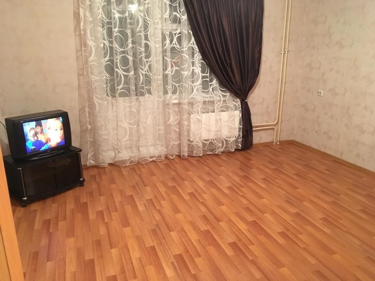 1к квартира Линейная улица, 97 | 15000 | аренда в Красноярске фото 1