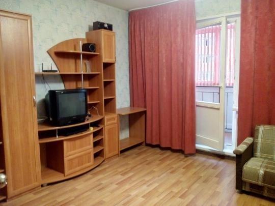 2к квартира улица Серова, 38   20000   аренда в Красноярске фото 6
